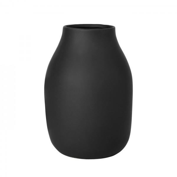 Vase Colora Peat L von Blomus