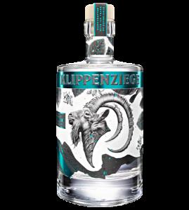 Gin - Klippenziege Dry Gin, 500ml