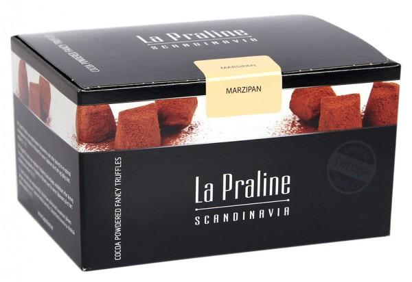 La Praline, Marzipan