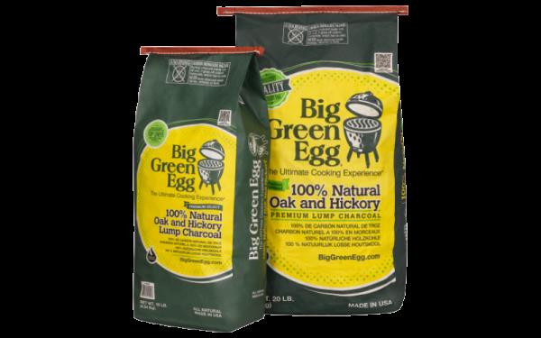 Hochwertige Bio-Holzkohle 9 kg