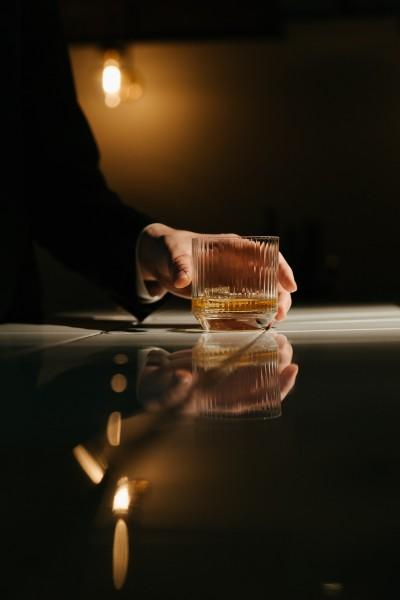 Whisky Tasting am 24.09.2021