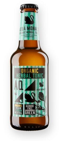 Tonic - Aqua Monaco, Organic Herbal