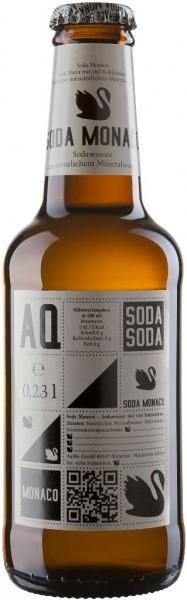 Soda - Aqua Monaco, Soda Water