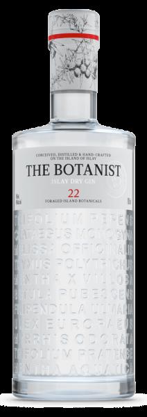 Gin - The Botanist Islay Dry Gin, 700ml