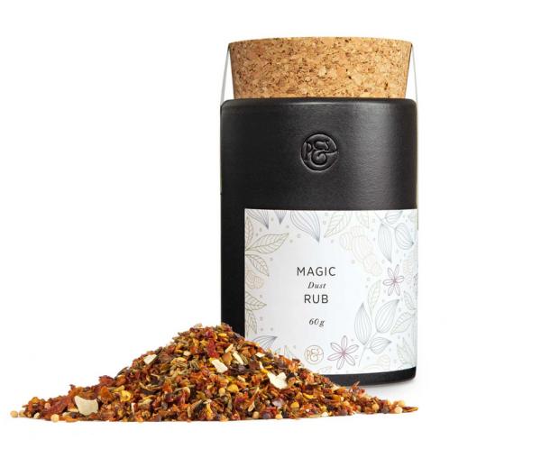 Magic Dust Rub