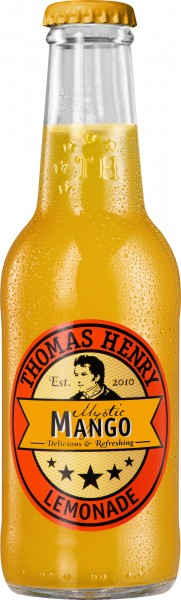 Lemonade - Thomas Henry, Mystic Mango