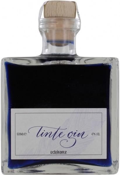 Gin - Tinte Gin, 500ml