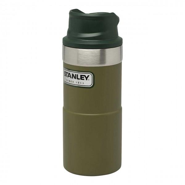 Classic Trigger-Action Travel Mug, olive, 354 ml