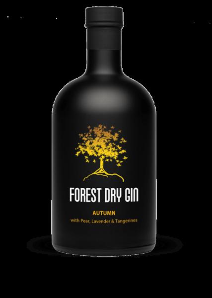 Gin - Forest Gin Autumn, 500ml
