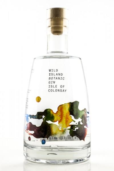 Wild Island Botanical Gin, 700ml
