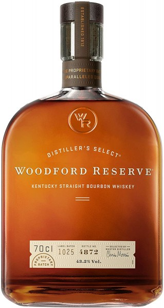 Woodford Reserve Distillers Select, 700ml