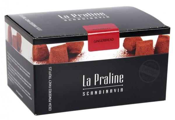 La Praline, Gingerbread/Lebkuchen