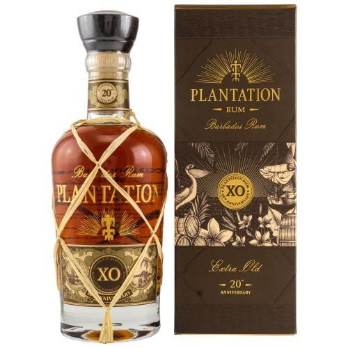 Plantation Barbados Rum XO 20th Anniversary, 700ml