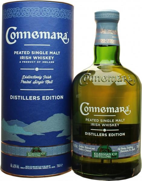 Connemara Distillers Edition, 700ml