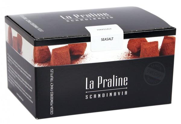 La Praline, Seasalt