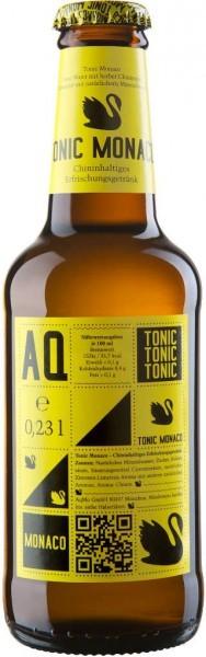 Tonic - Aqua Monaco, Tonic Water