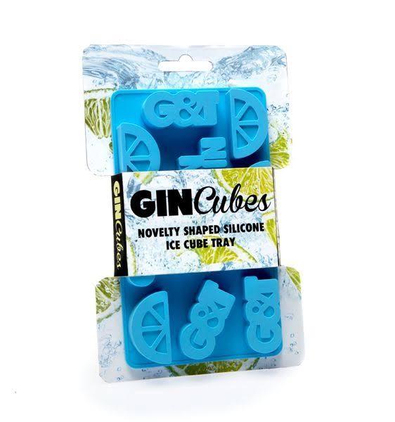 Gin and Tonic Eiswürfelform