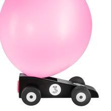 Blackstar Ballon Racer