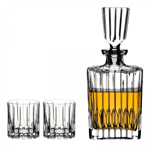 Riedel, Neat Spirits Set