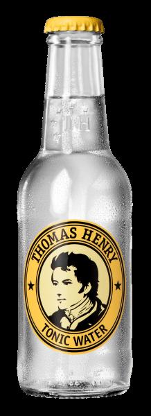 Tonic - Thomas Henry, Indian Tonic