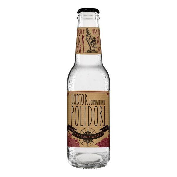 Tonic - Doctor Polidori, Dry Tonic Water