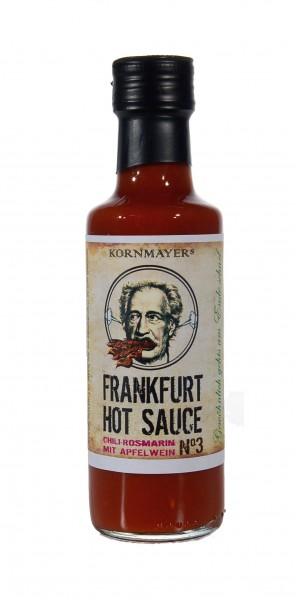 Frankfurt Hot Sauce