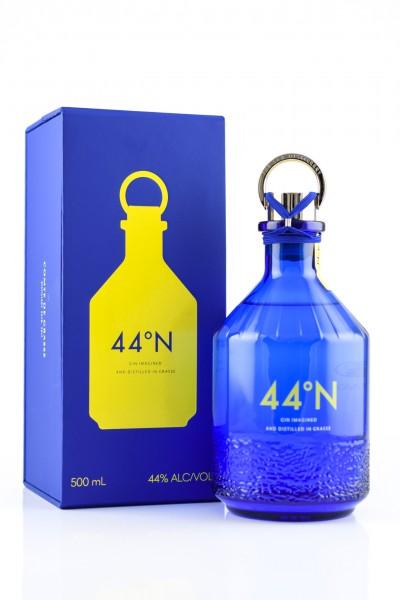 44°N Comte de Grasse Gin