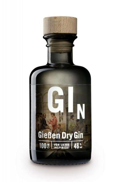Gin - Gießen Dry Gin, 100ml