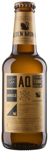 Tonic - Aqua Monaco, Extra Dry
