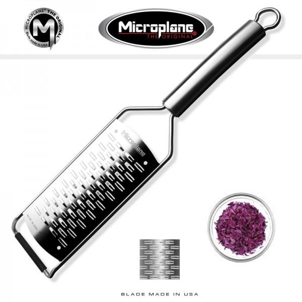 Microplane - Mittelgroße Schneide, Ribbon - Professional Serie