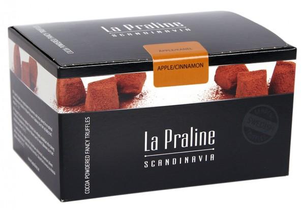 La Praline, Apple/ Cinnamon